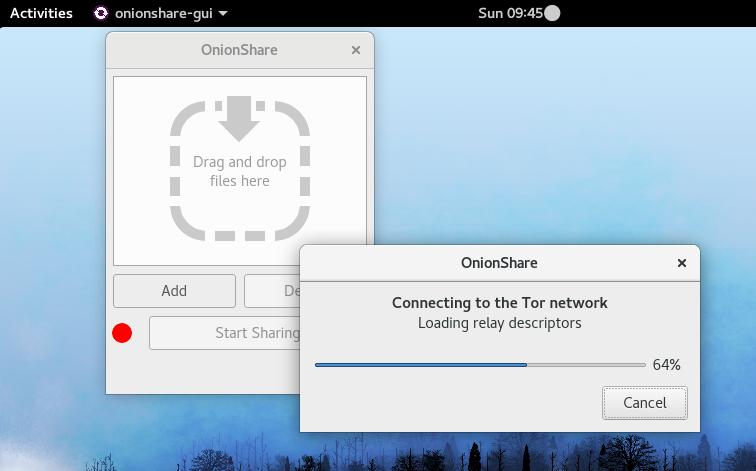 Python Selenium Chrome Tor Proxy